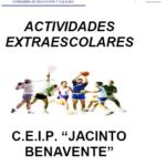 portada_boletin_EXTRAESCOLARES_diciembre-18