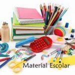 material-escolar