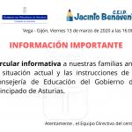 Instrucciones_CPJacintoBenavente-COVID19_13-03-2020